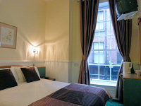 Accommodation in Temple Bar
